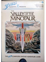 Valley of the Minotaur