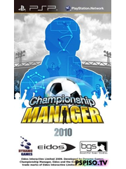 Championship Manager 2009 Express