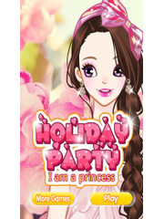 Princess Holiday