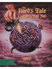 The Bard's Tale: Construction Set