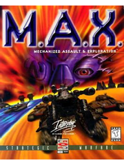 M.A.X.: Mechanized Assault and Exploration