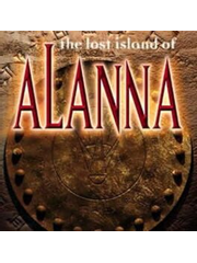 The Lost Island of Alanna