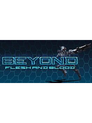 Beyond Flesh and Blood Episode 1