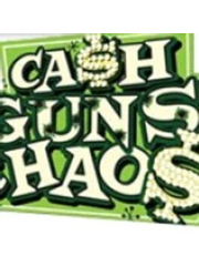 Cash Guns Chaos