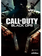 Call of Duty: Black Ops – Zombies