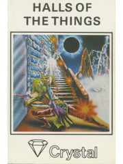 Halls of the Things