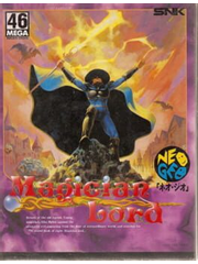 Magician Lord