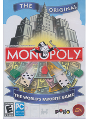 Monopoly (Computer video game)