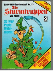 Sturmtruppen: The Videogame