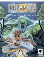 Populous 2: Trials of the Olympian Gods