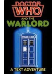 Doctor Who and the Warlord
