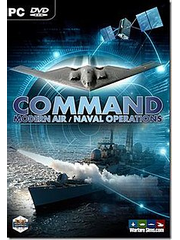 Command: Modern Air Naval Operations