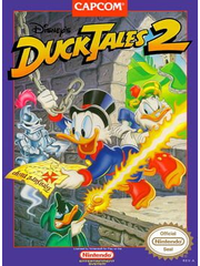 Disney's DuckTales 2
