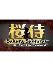 Sakura Samurai: Art of the Sword