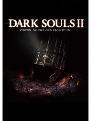 Dark Souls II: Crown of the Old Iron King