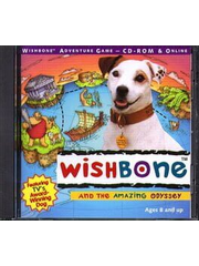 Wishbone and the Amazing Odyssey