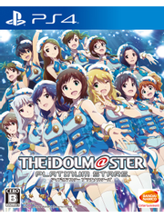 The Idolmaster One For All