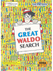 Where's Waldo?: Exploring Geography