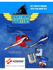 Lightning Fighters