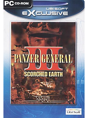 Panzer General III: Scorched Earth