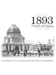 1893: A World's Fair Mystery