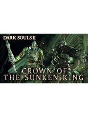 Dark Souls II: The Lost Crowns