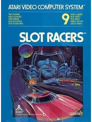 Slot Racers