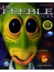 The Feeble Files