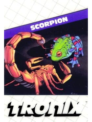 Scorpion (video game)