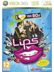 Lips: I Love the 80's