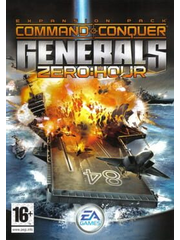 Command and Conquer: Generals - Heure H