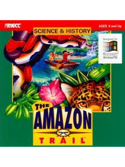 The Amazon Trail