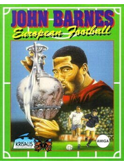 John Barnes European Football