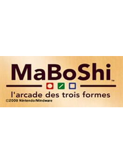 MaBoShi: The Three Shape Arcade