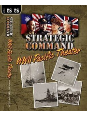 Strategic Command WWII Pacific Theater