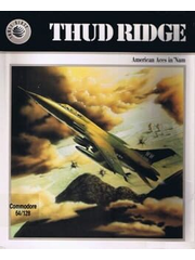 Thud Ridge: American Aces In 'Nam