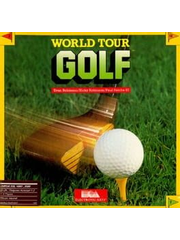 World Tour Golf