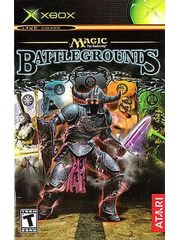 Magic: The Gathering – Battlegrounds