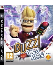 Buzz!: Quiz World