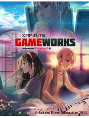 Infinite Game Works Episode 0