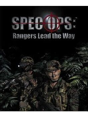 Spec Ops: Rangers Lead the Way