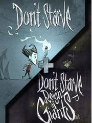Don't Starve Reign of Giants