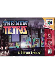 The New Tetris