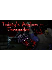 Twisty's Asylum Escapades