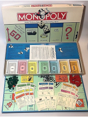Monopoly (1985 video game)