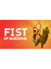 Fist of Awesome