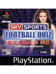 Sky Sports Football Quiz Season 02