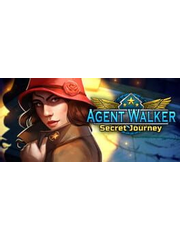 Agent Walker: Secret Journey