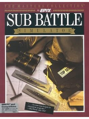 Sub Battle Simulator