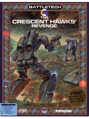 BattleTech: The Crescent Hawk's Revenge